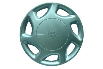 汽車零件-輪圈-烤漆