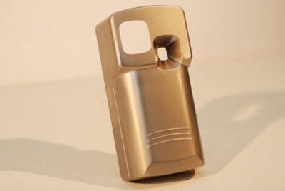 芳香劑外殼-真空電鍍