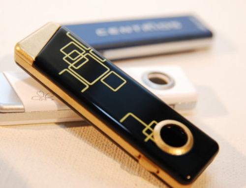 USB Stick Housing