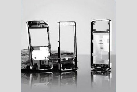 Mobil Phone Housing